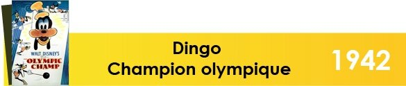 dingo champion olympique