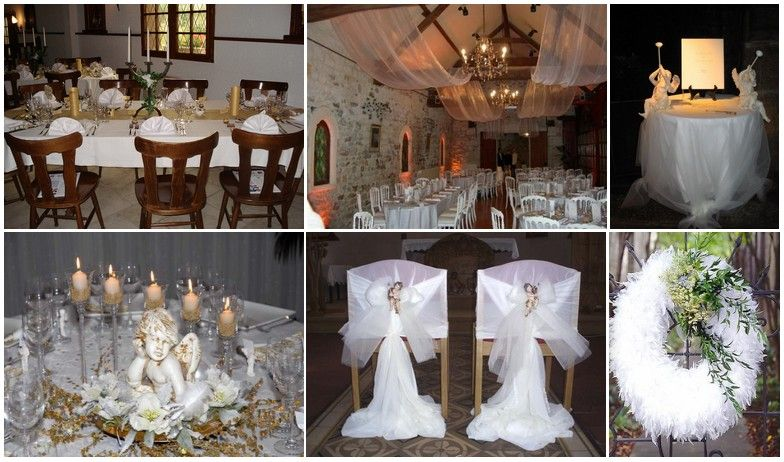 deco_salle2 - Voile Hivernage Mariage