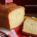 Pain de mie tangzhong (hokkaïdo milk bread)