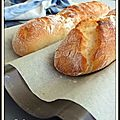MES PREMIERES BAGUETTES - 