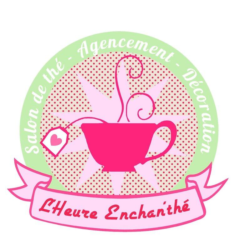 Logo L'heure Enchantée