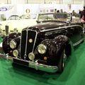 Salmson S4E cabriolet de 1949 (1948-1952)(23ème Salon Champenois du véhicule de collection) 01