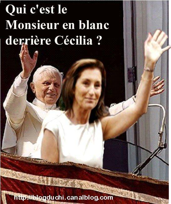 cecilia pape
