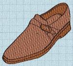 chaussures homme (3) machine
