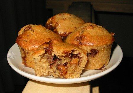 muffinssnickers