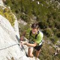 Trail vallis clausa
