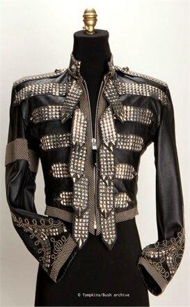 clinton coat