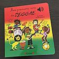 Les livres sonores gründ pour danser un peu, jouer beaucoup et s'amuser!