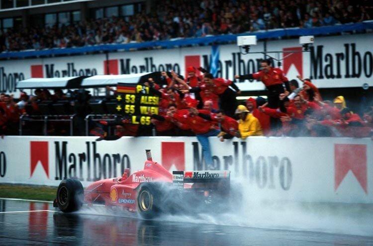 1996-Barcelone-F310-Schumacher-victoire - copie