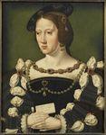 Eléonore d'Autriche, musée Condé