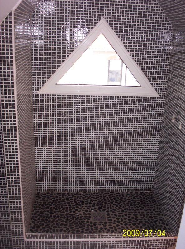 L italienne carreleur carrelage salle de bain renovation - Douche al italienne photo ...