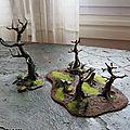 [décors] mes arbres