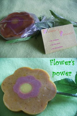 savon_Flowers_power