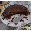 Gateau au chocolat de Mimine