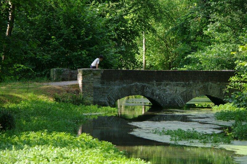 Normandie - Vallée d'Eure