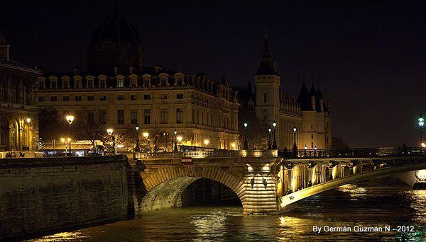 Notre Dame 850 170
