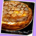 Tarte tatin faon Pierre HErm