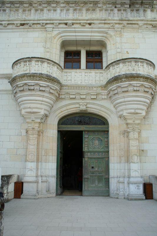 Chenonceau l 39 int rieur du ch teau passion photo mes for Chateau chenonceau interieur