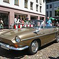 RENAULT Floride R1092 cabriolet 1960 Gundelfingen (1)