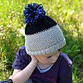Un bonnet pour l'automne