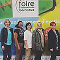 Foire internationale de bordeaux 2016