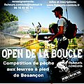 Open de la boucle Bisontine