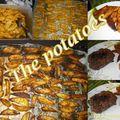 the potatoes maison