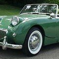 AUSTIN HEALEY - Frogeye (2)