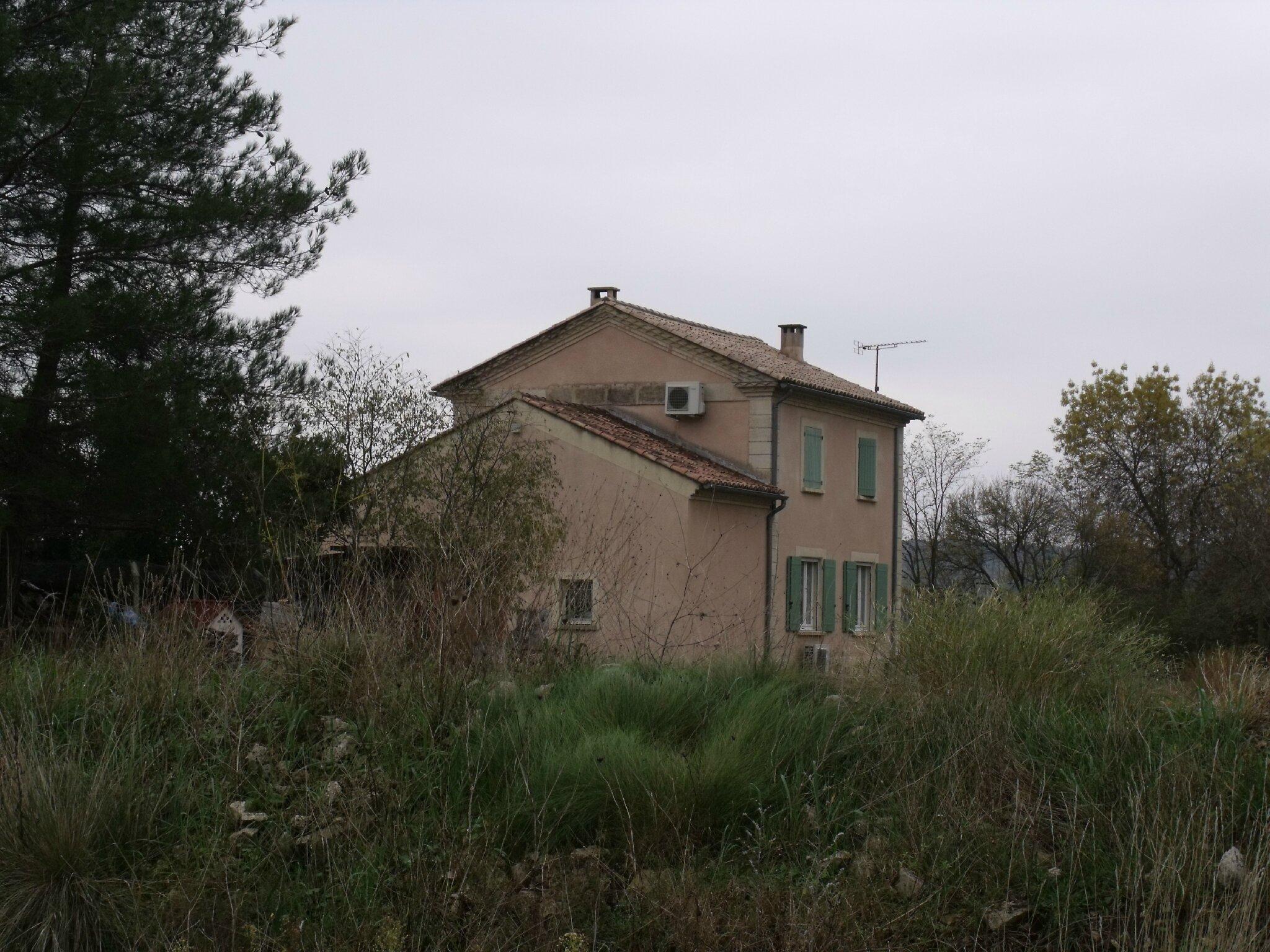 Fontanes-Lecques (Gard - 30) 2