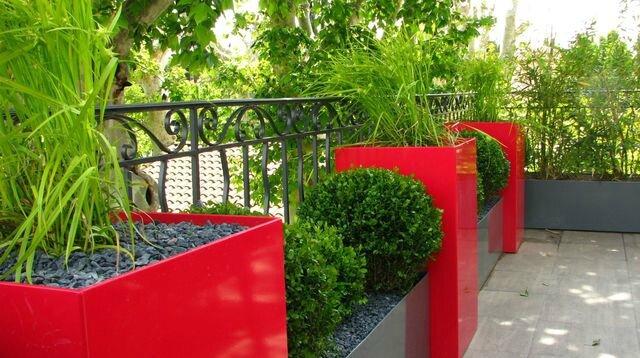 COTE MAISON jardin-balcon-terrasse-jardinieres-plantes_5621945