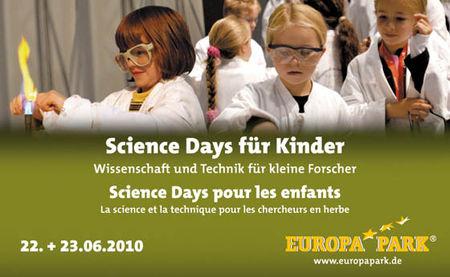 ScienceDaysKids
