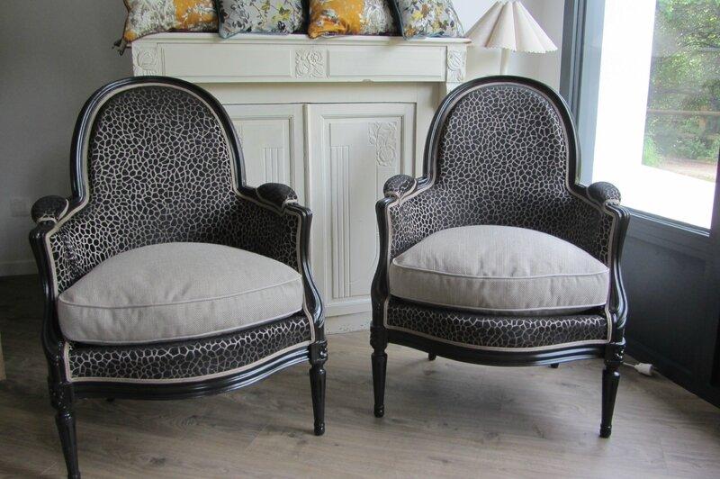 refaire une bergere tous les messages sur refaire une bergere c t si ges tapissier. Black Bedroom Furniture Sets. Home Design Ideas