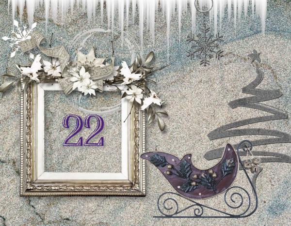 Avent 22