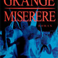 Miserere - Jean-Christophe Grang