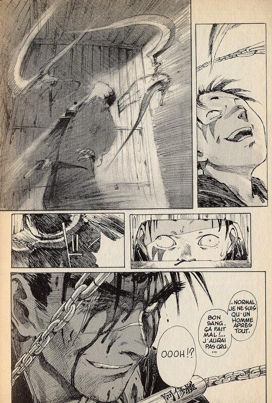 Canalblog Manga Habitant Infini 04 Edition VF