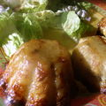Muffins parmentières
