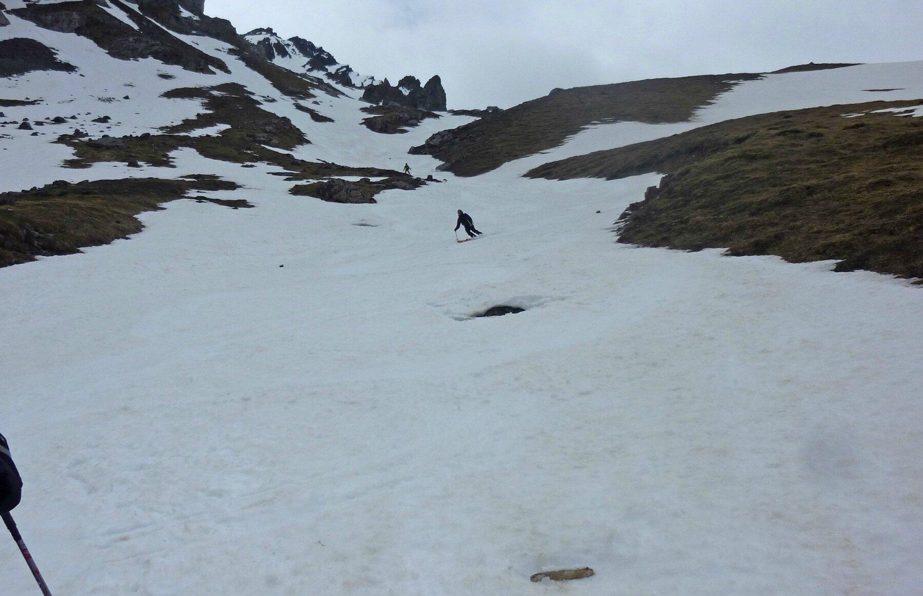 Ski De Montagne Pic De Louesque Pyrenea Sports