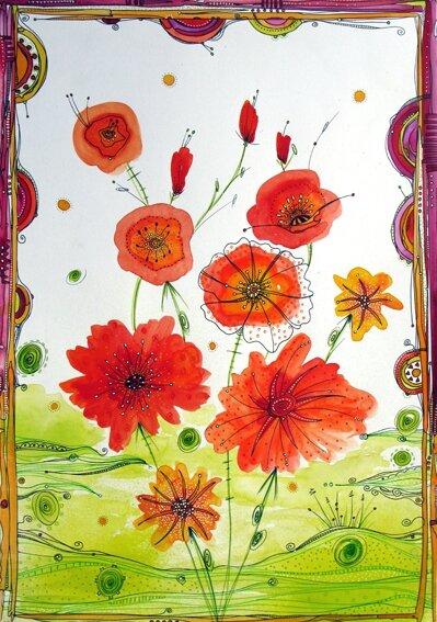 Azoline 2015-Bouquet d'été 1