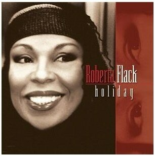 Roberta_Flack_Holiday_Christmas_a_vendre