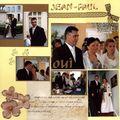 Mariage j-Paul et Sandrine