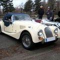 Morgan +4 convertible (Retrorencard janvier 2010) 01