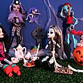 Monster high :