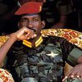 Capitaine Thomas Isidore SANKARA