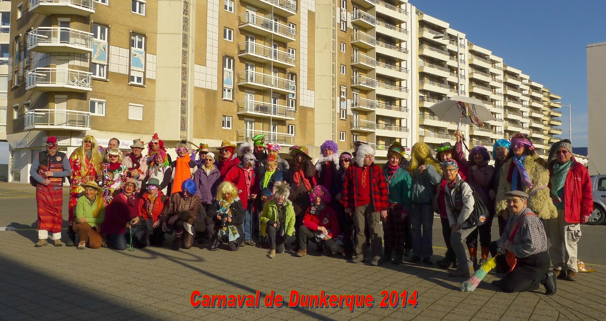 Séjour de randonnées dans le Pas-de-Calais