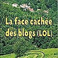 La face cachee des blogs (lol) - christine chancel.