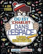 Où est Charlie dans l'espace