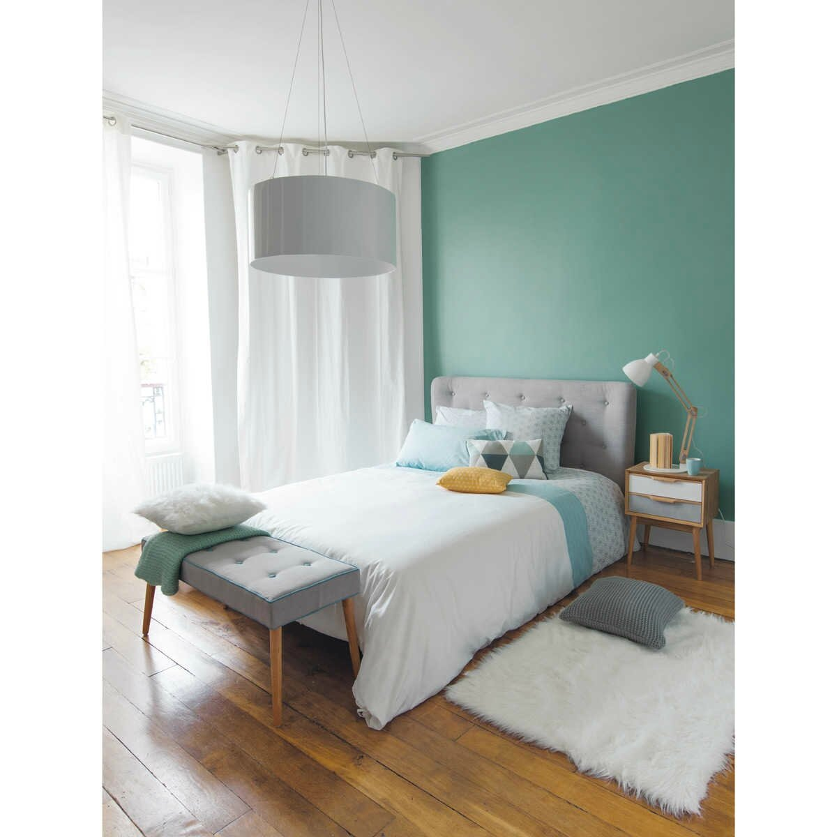 nouveau le catalogue maisons du monde 2014 deco trendy a t e l i e r. Black Bedroom Furniture Sets. Home Design Ideas