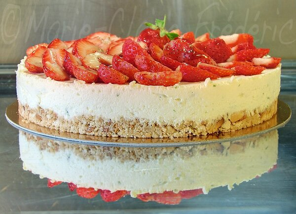 cheesecakefraise1