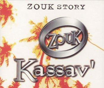 Kassav' (4-CD)