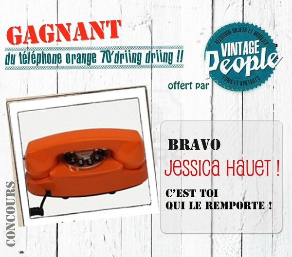 concours gaagnt telehpone jessica hauet